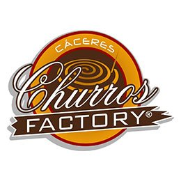 churros factory caceres